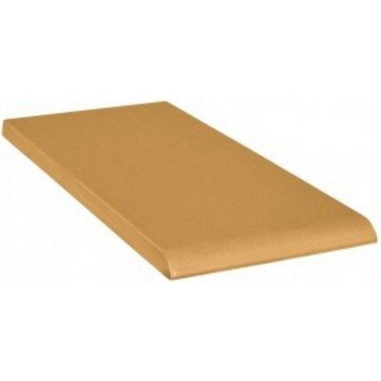 Klinkier SIMPLE SAND piaskowy parapet C mat 10x20 gat. I