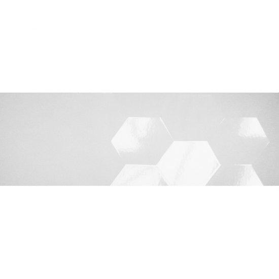Płytka hiszpańska ścienna SALAMANCA biały 20x60
