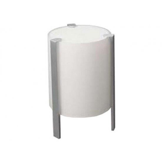Lampa stołowa E27 23W 37239/48/16 Philips