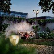 Lampa ogrodowa stojąca ROBIN 3xLED 15475/30/16 Philips