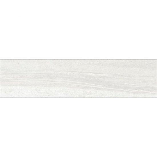 Płytka hiszpańska CANOE biała mat 22x90