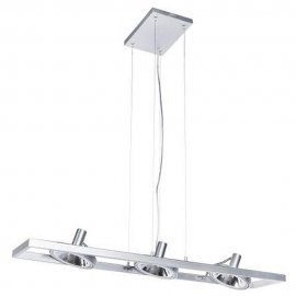 Lampa wisząca FAST 3xG9 53069/48/16 Philips
