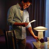 Lampa stołowa PHOENIX 31154/31/PH Philips-Hue