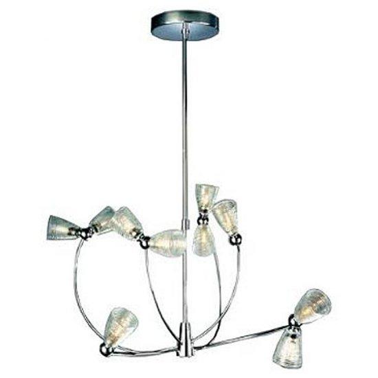 Lampa wisząca CALICE 10xG4 20W 37490/11/13 Philips-Eseo
