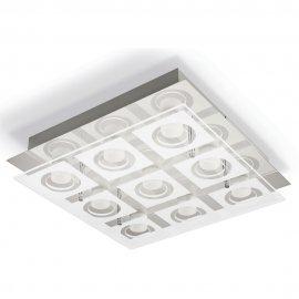 Lampa sufitowa 9x5W POLYGON, LED 39517/11/P1 Philips