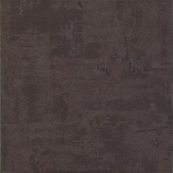 Gres szkliwiony FARGO brązowy mat 32,6x32,6 gat. II