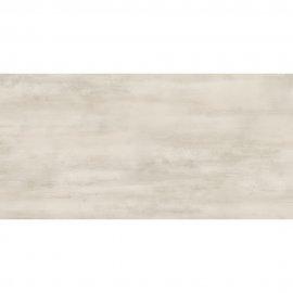 Gres szkliwiony BRIGHTWOOD biały 44,4x89 gat. I