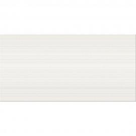Płytka ścienna HORTIS biała błyszcząca 29,7x60 gat. I *