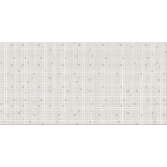 Płytka ścienna ART MOSAIC szara błyszcząca 29,7x60 gat. I