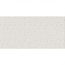 Płytka ścienna ART mozaika szara błyszcząca 29,7x60 gat. I