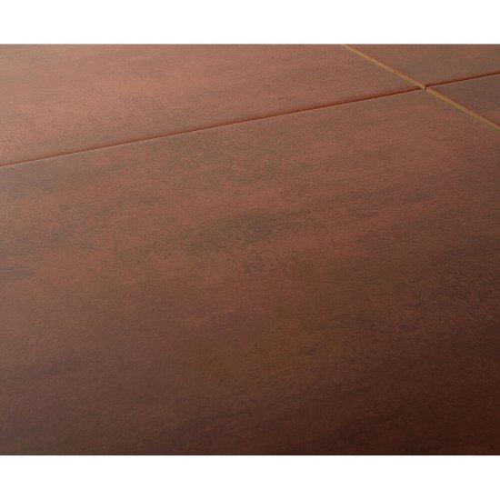 Płytka podłogowa ELVANO brązowa mat 33,3x33,3 gat. I