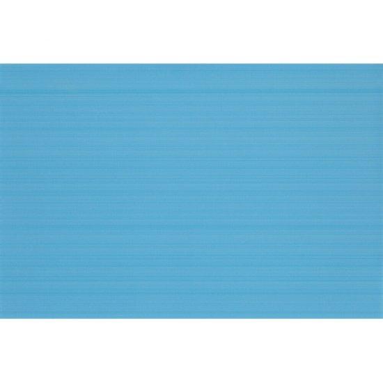 Płytka ścienna ATOLA niebieska błyszcząca 30x45 gat. I
