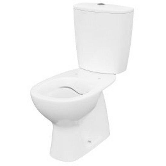 Kompakt WC 683 ARTECO 021 3/5 deska ARTECO