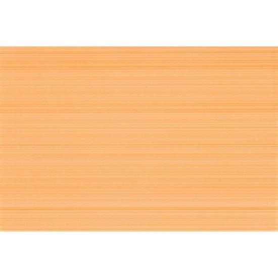 Płytka ścienna ATOLA pomarańczowa błyszcząca 30x45 gat. I