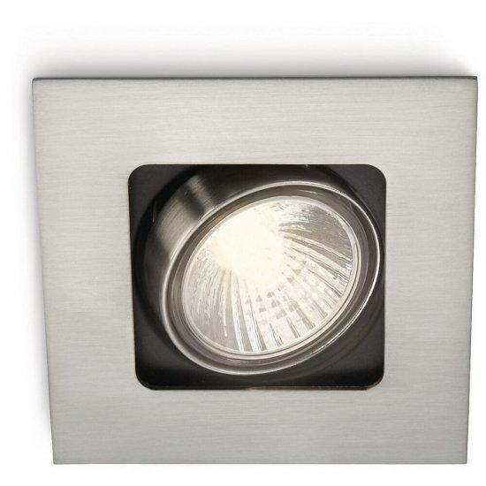 Oprawa punktowa ACAMAR 1xGU10 59300/17/16 Philips
