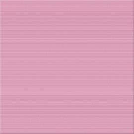 Płytka podłogowa TENSA różowa błyszcząca 33,3x33,3 gat. I