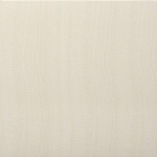 Płytka podłogowa OXIO biała błyszcząca 33,3x33,3 gat. I