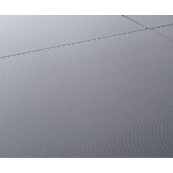 Płytka podłogowa SYNTHIO szara błyszcząca 33,3x33,3 gat. I