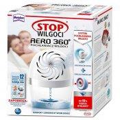 Pochłaniacz wilgoci CERESIT STOP Wilgoci AERO 360 biały 450g