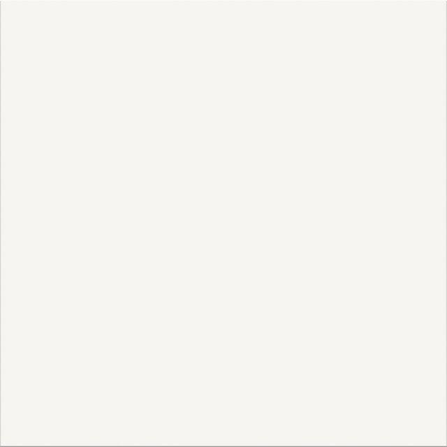 Gres szkliwiony OSCAR biały mat 29,8x29,8 gat. I
