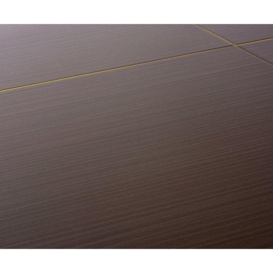 Płytka podłogowa EUFORIO brązowa mat 33,3x33,3 gat. I