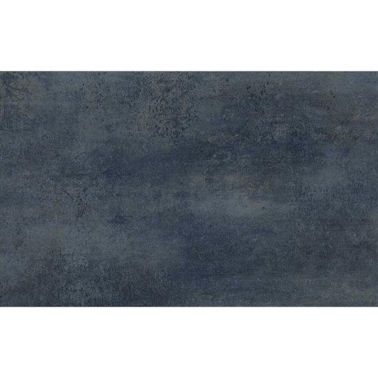 Płytka ścienna ELVANA niebieska błyszcząca 25x40 gat. I