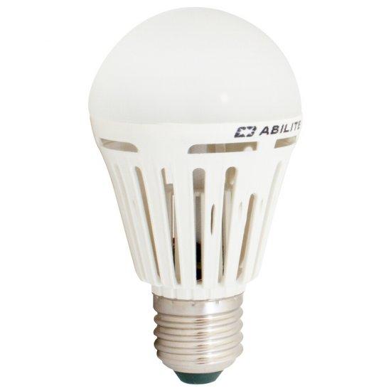Żarówka 48 LED SMD 5W E27 biały ciepły 43364 Abilite