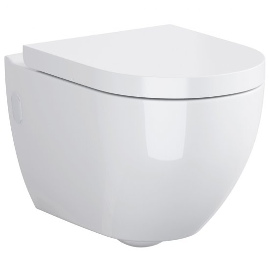 Miska WC podwieszana URBAN HARMONY OK580-004-BOX