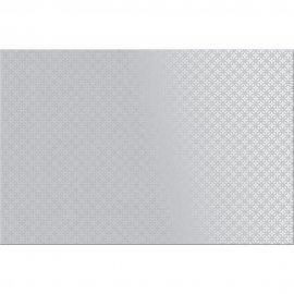 Płytka ścienna APARI szara pattern błyszcząca 30x45 gat. I