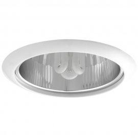 Oprawa downlight OZON DLBS-1AV/27-W biała Kanlux