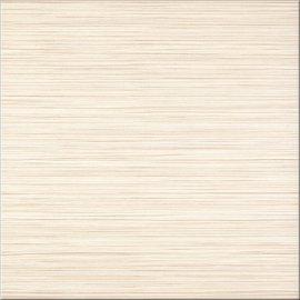 Gres szkliwiony TANAKA kremowy mat 29,7x29,7 gat. II