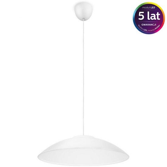 Lampa wisząca LARGO 1xLED 40893/67/16 Philips