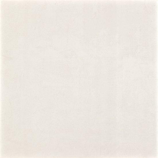 Gres szkliwiony FARGO biały mat 32,6x32,6 gat. I