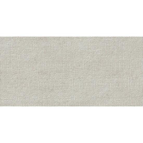 Gres szkliwiony DUSK szary textile mat 29x59,3 gat. I