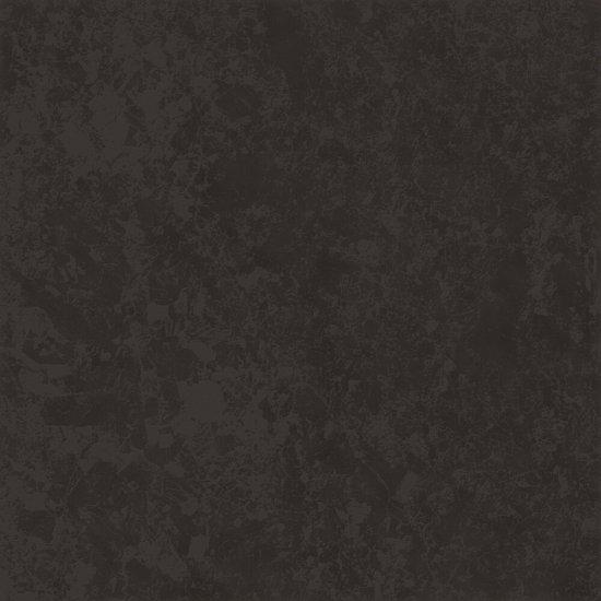 Gres szkliwiony EQUINOX czarny mat 59,3x59,3 gat. I