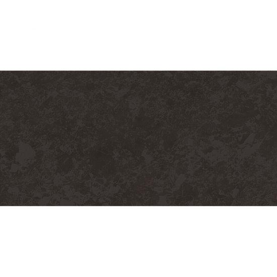Gres szkliwiony EQUINOX czarny mat 29x59,3 gat. I
