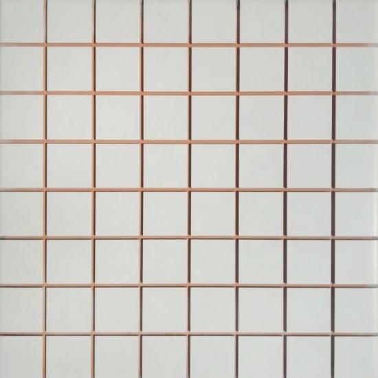 Płytka ścienna INWENCJA szara mozaika i9 mat 20x20 gat. I