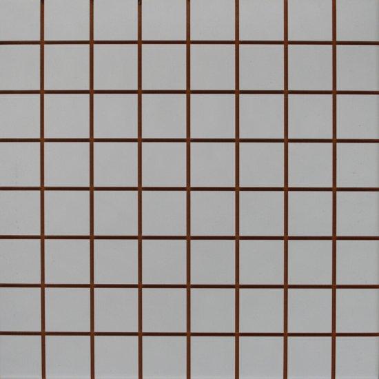 Płytka ścienna INWENCJA jasnoniebieska mozaika i8 mat 20x20 gat. I