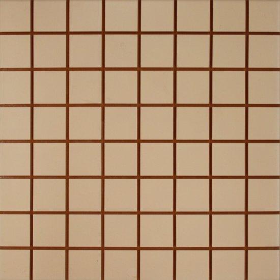 Płytka ścienna INWENCJA beżowa mozaika i6 mat 20x20 gat. I