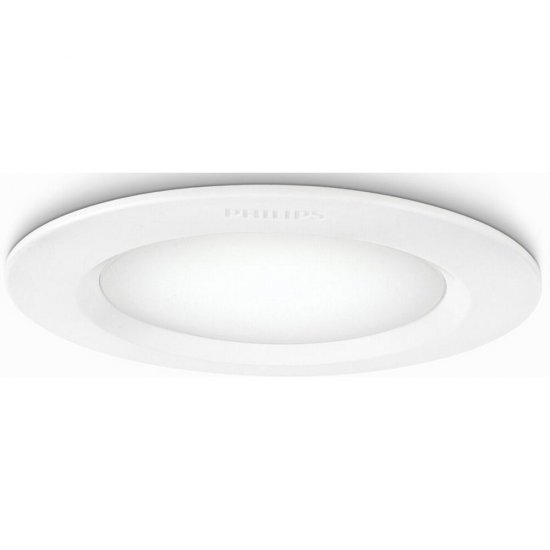 Oprawa punktowa sufitowa 1x7,5W ALCYONE, LED 77113/31/16 Philips