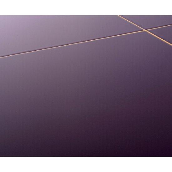 Płytka ścienna BASIC PALETTE fioletowa mat 29,7x60 gat. I