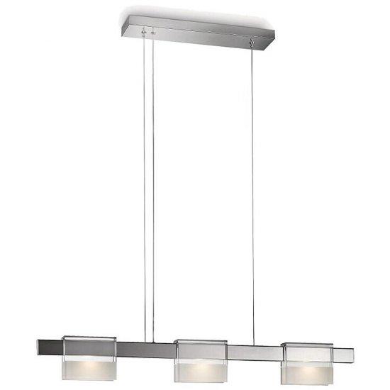 Lampa wisząca UTURN 3xLED 40789/11/16 Philips