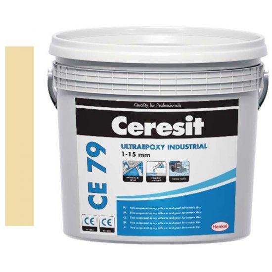 Fuga epoksydowa CERESIT CE 79 Ultraepoxy 723 Sandstone 5 kg