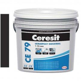 Fuga epoksydowa CERESIT CE 79 Ultraepoxy 716 Graphite 5 kg