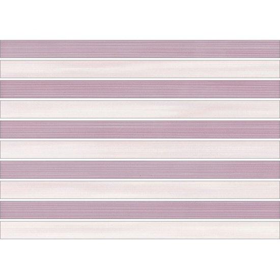 Płytka ścienna ARTIGA fioletowa mozaika błyszcząca 25x35 gat. I