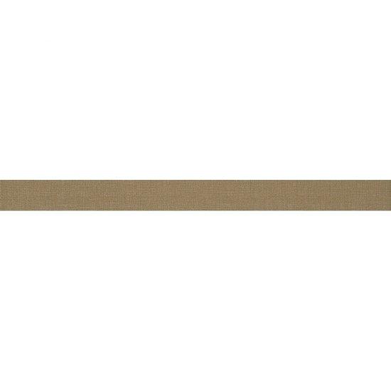 Płytka ścienna IBERIA brązowa listwa mat 4,7x59,3 gat. I
