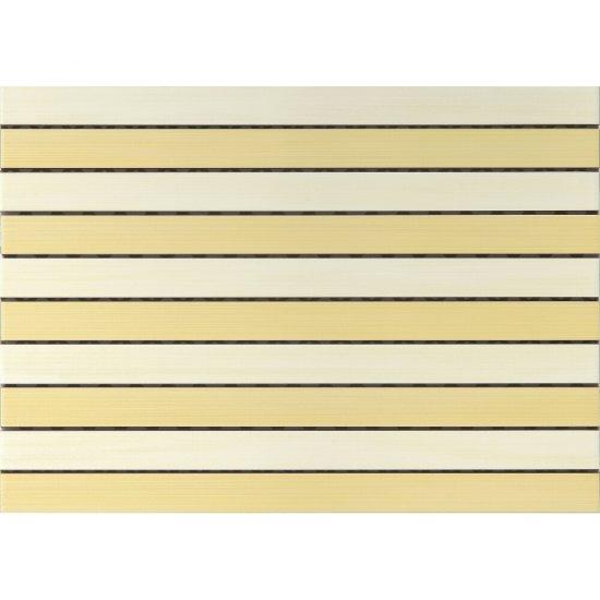 Płytka ścienna ARTIGA żółta mozaika błyszcząca 25x35 gat. I