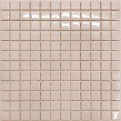 Mozaika PALETTE beżowa błyszcząca 30x30 gat. I