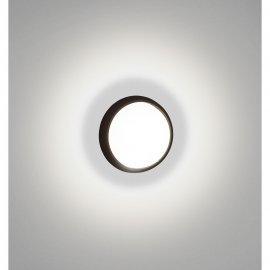 Kinkiet ogrodowy 1x3 W LED, EAGLE 17304/30/P3 Philips