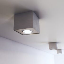Lampa sufitowa TEMPO 1xGU10 56230/48/16 Philips